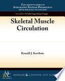 Skeletal Muscle Circulation Book