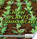 How Plants Communicate Book PDF