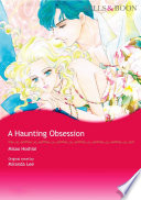 A HAUNTING OBSESSION Book