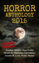 Moon Books Horror Anthology   I   2015