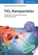 Tio2 Nanoparticles Book PDF