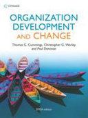 Organization Development and Change EMEA 1E