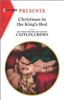 Christmas in the King s Bed