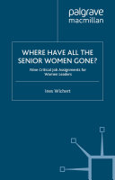 Pdf Where Have All the Senior Women Gone? Telecharger