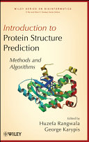 Introduction to Protein Structure Prediction