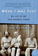 When I Was Cool Book