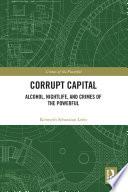 Corrupt Capital