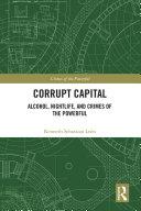 Corrupt Capital [Pdf/ePub] eBook