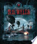 Steampunk H G Wells