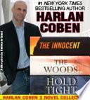 Harlan Coben 3 Novel Collection