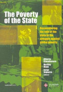 The Poverty of the State