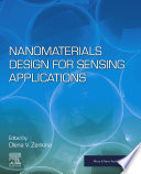 Nanomaterials Design for Sensing Applications