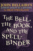The Bell, the Book, and the Spellbinder Pdf/ePub eBook