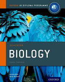 IB Biology Course Book