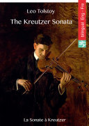 The Kreutzer Sonata (English French Edition illustrated)