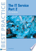 The IT Service Part 2     The Handbook