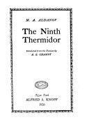 The Ninth Thermidor