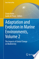 Adaptation and Evolution in Marine Environments  Volume 2