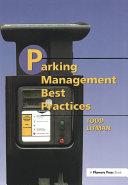 Parking Management Best Practices