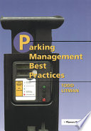 """Parking Management Best Practices"" by Todd Litman"