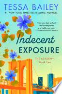 Indecent Exposure Book PDF