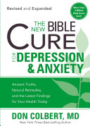 The New Bible Cure for Depression Or Anxiety