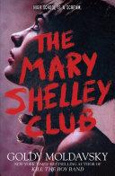 The Mary Shelley Club Pdf/ePub eBook