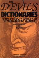The Devil s Dictionaries