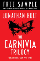 The Carnivia Trilogy  Read Part One Now