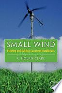 Small Wind Book