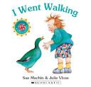 I Went Walking Book PDF