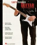 Left-Handed Guitar (Music Instruction)