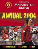 The Official Manchester United 2004