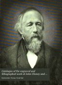 Catalogue of the Engraved and Lithographed Work of John Cheney and Seth Wells Cheney