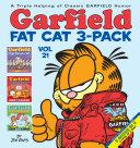 Garfield Fat Cat 3 Pack  21