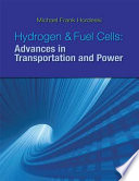 Hydrogen   Fuel Cells Book