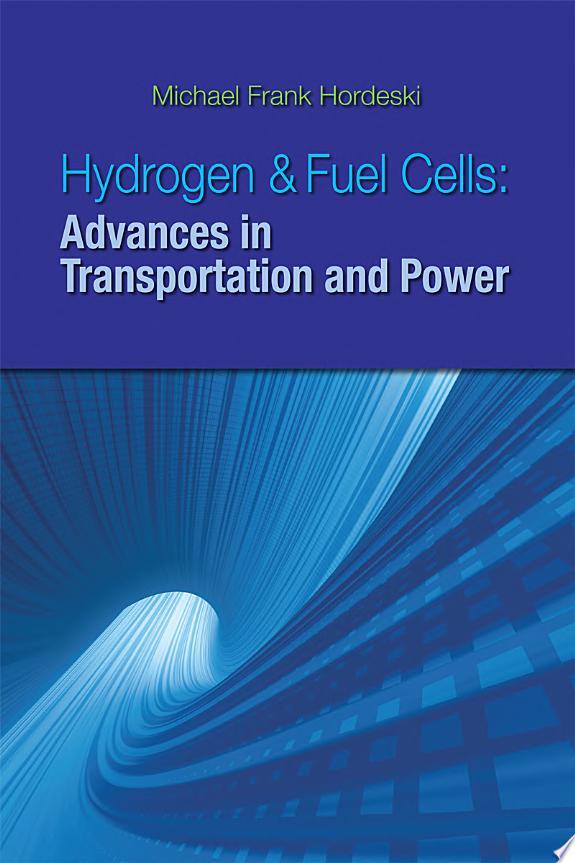 Hydrogen & Fuel Cells