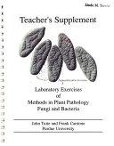 Teachers Supplement Book PDF