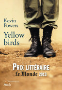 Yellow birds Book