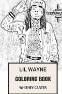 Lil Wayne Coloring Book