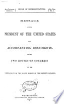 Annual Reports of the Secretary of War