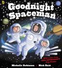 Goodnight Spaceman Pdf/ePub eBook