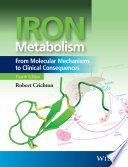 Iron Metabolism Book