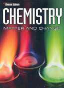 Glencoe Chemistry  Matter and Change  Student Edition