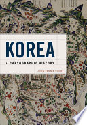 Korea  : A Cartographic History