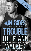 In Rides Trouble Pdf/ePub eBook