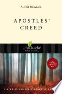 Apostles  Creed Book