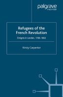 Refugees of the French Revolution