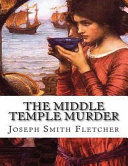 Download The Middle Temple Murder (Annotated) Book