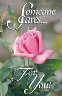 Someone Cares For You Pack Of 25